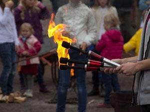 Feste an der Rudolf Steiner Schule Düsseldorf